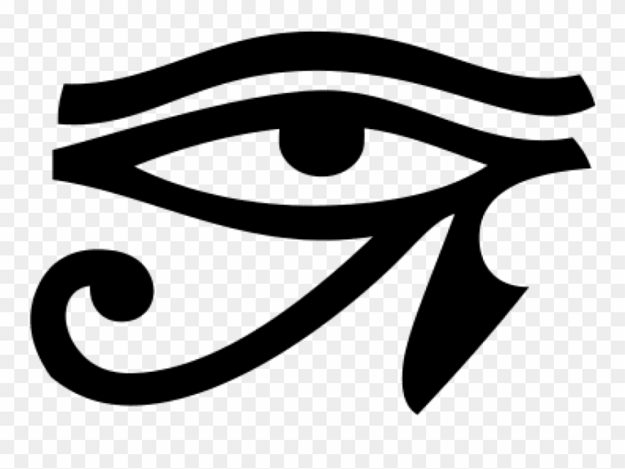 Free Png Download Eye Of Horus Png Images Background.