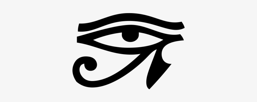 Eye Of Ra Png Banner Transparent Library.