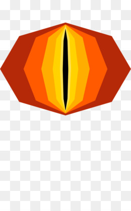 Eye Of Sauron PNG and Eye Of Sauron Transparent Clipart Free.