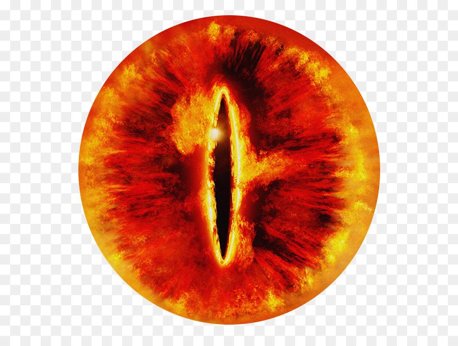 Sauron Png & Free Sauron.png Transparent Images #30378.