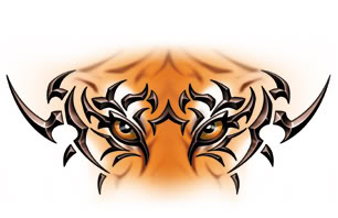 Eye Of The Tiger Clipart Clipground