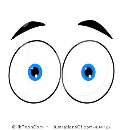 Clip Art Eyes Open Clipart.