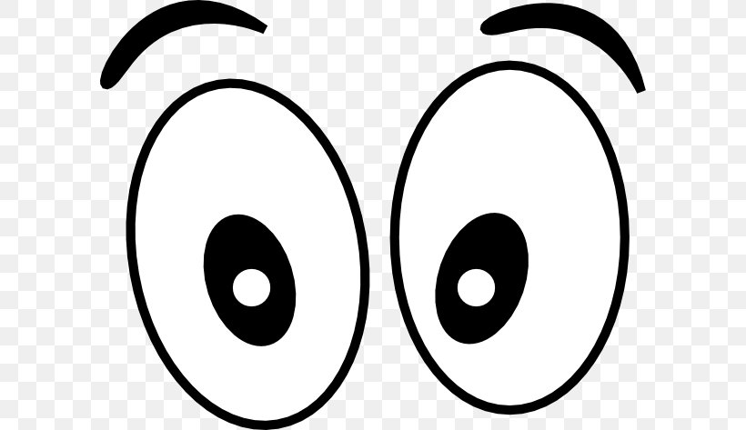 Eye Black And White Clip Art, PNG, 600x473px, Eye, Area.