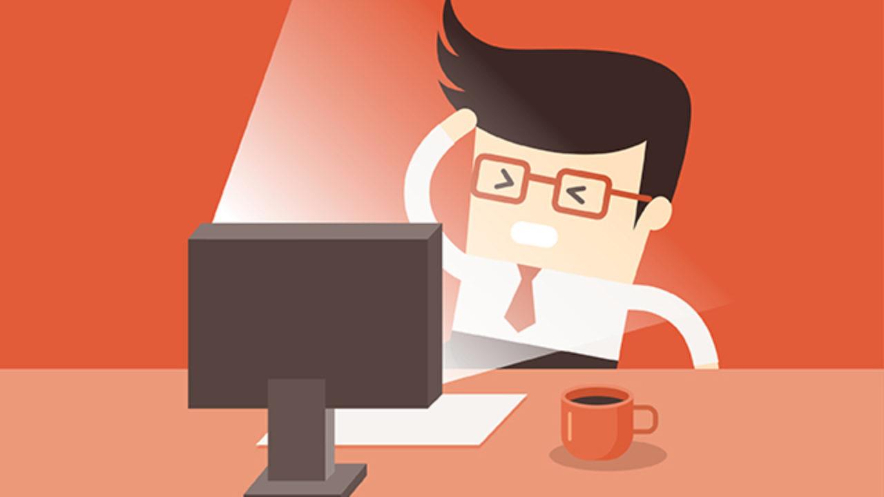 5 Ways to Ease Digital Eyestrain.