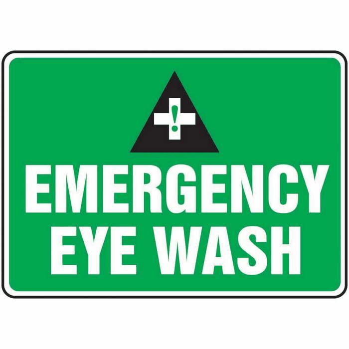 Eye wash clipart #1