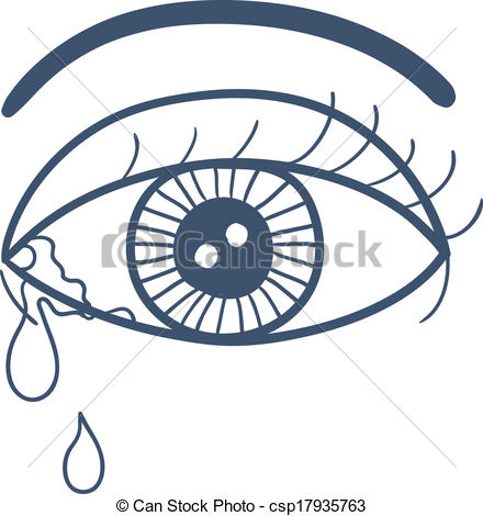 Watch more like Eye With Tear Clip Art.