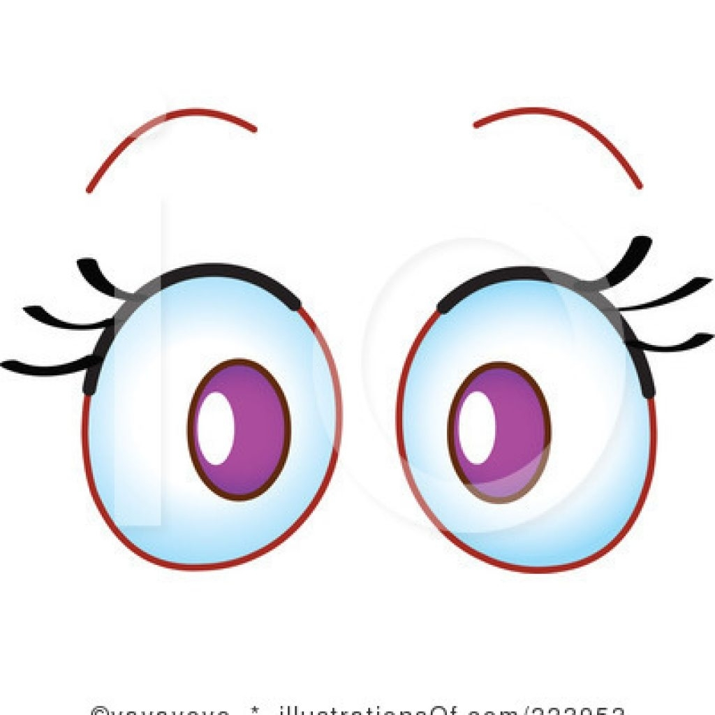 Free Eyeball Clipart Free Download Clip Art.