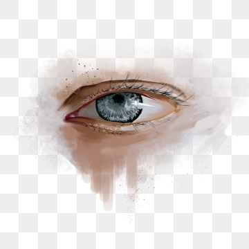 Eyeball PNG Images.