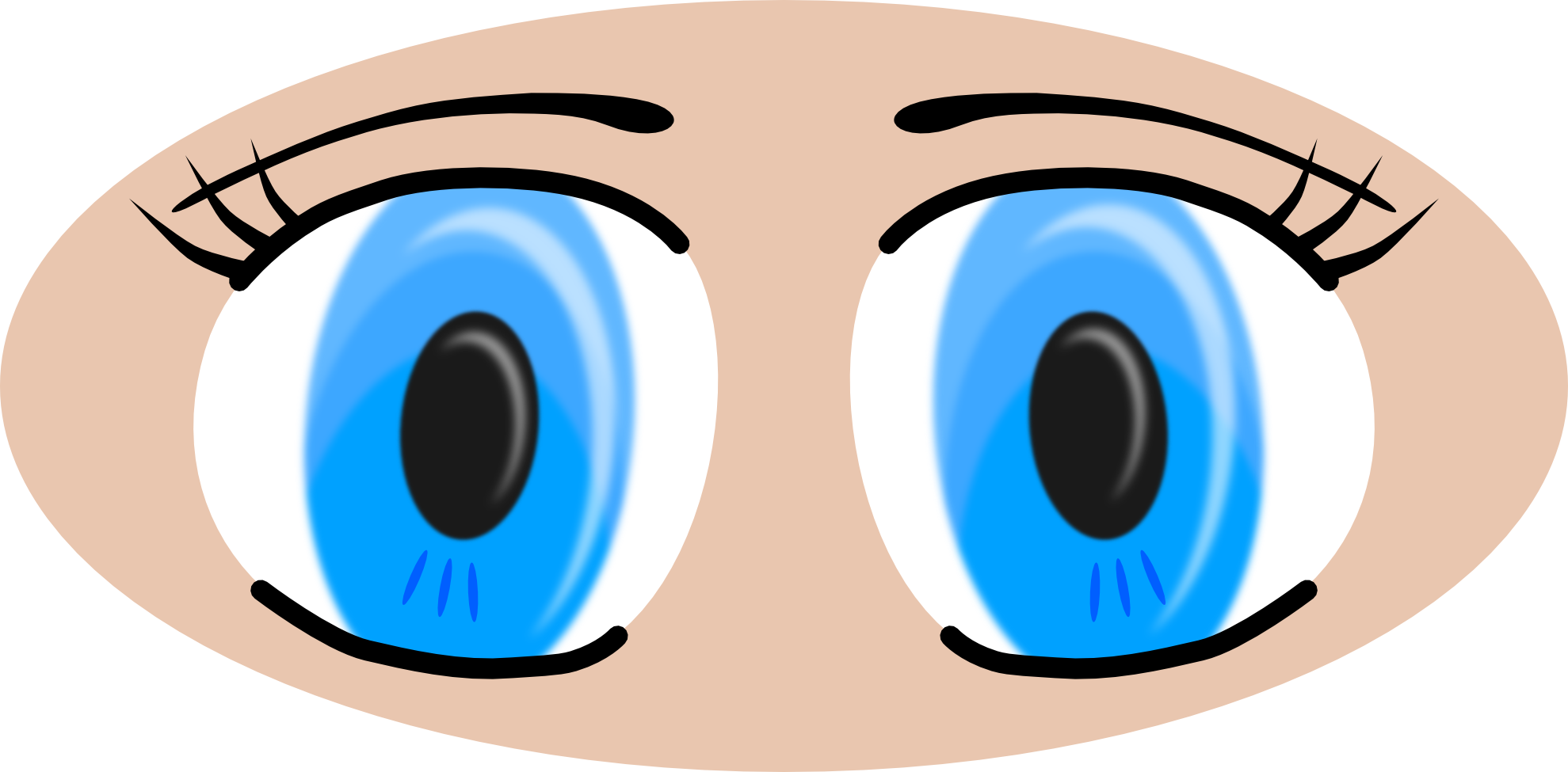 Eyeball eye clip art clipart cliparts for you image.