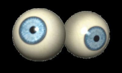 Download Free png Eyeballs PNG.