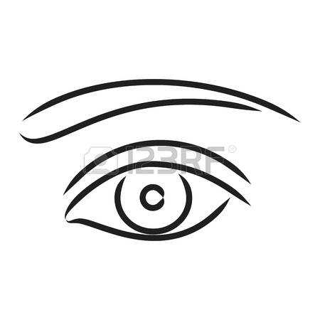 2,719 Eyebrow Shape Stock Illustrations, Cliparts And Royalty Free.