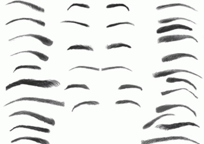 Eyebrow texture png » PNG Image.