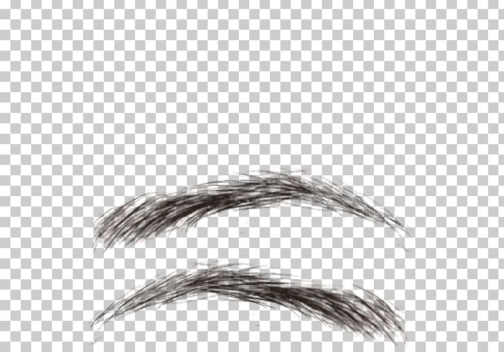 Eyebrow Eyelash PNG, Clipart, Black And White, Copying, Dimple.
