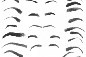 Eyebrow Texture Png (108+ images in Collection) Page 1.