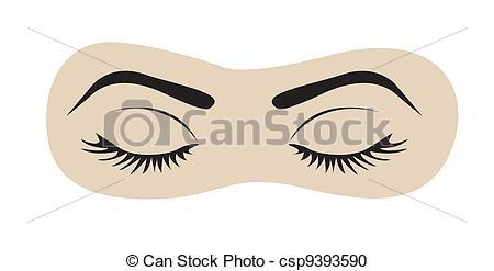 Eyebrow Clip Art Vector Graphics. 5,409 Eyebrow EPS clipart vector.