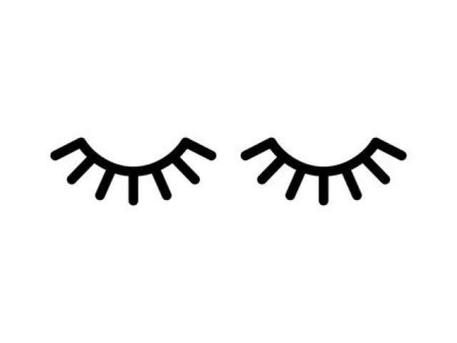 Free Eyelash Clipart, Download Free Clip Art on Owips.com.