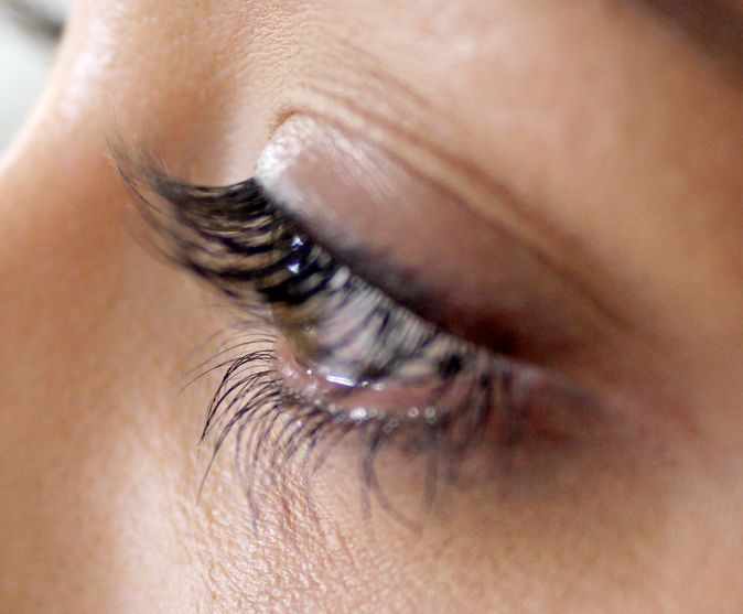 17 Best images about Eyelash Growth on Pinterest.