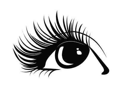 eyelashes clip art 10 free Cliparts | Download images on ...