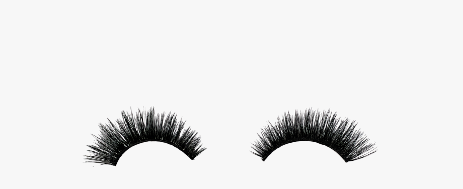 Eyelashes Clipart Eye Close.