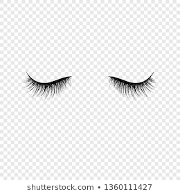 Eyelash Transparent Images, Stock Photos & Vectors.