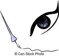 Eyeliner Illustrations and Stock Art. 2,773 Eyeliner illustration.