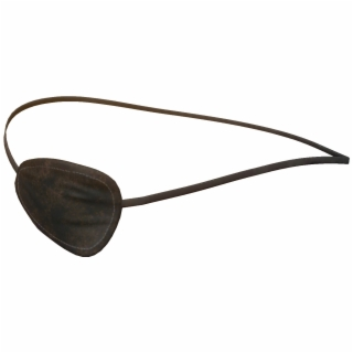 Free Eyepatch PNG Image, Transparent Eyepatch Png Download.