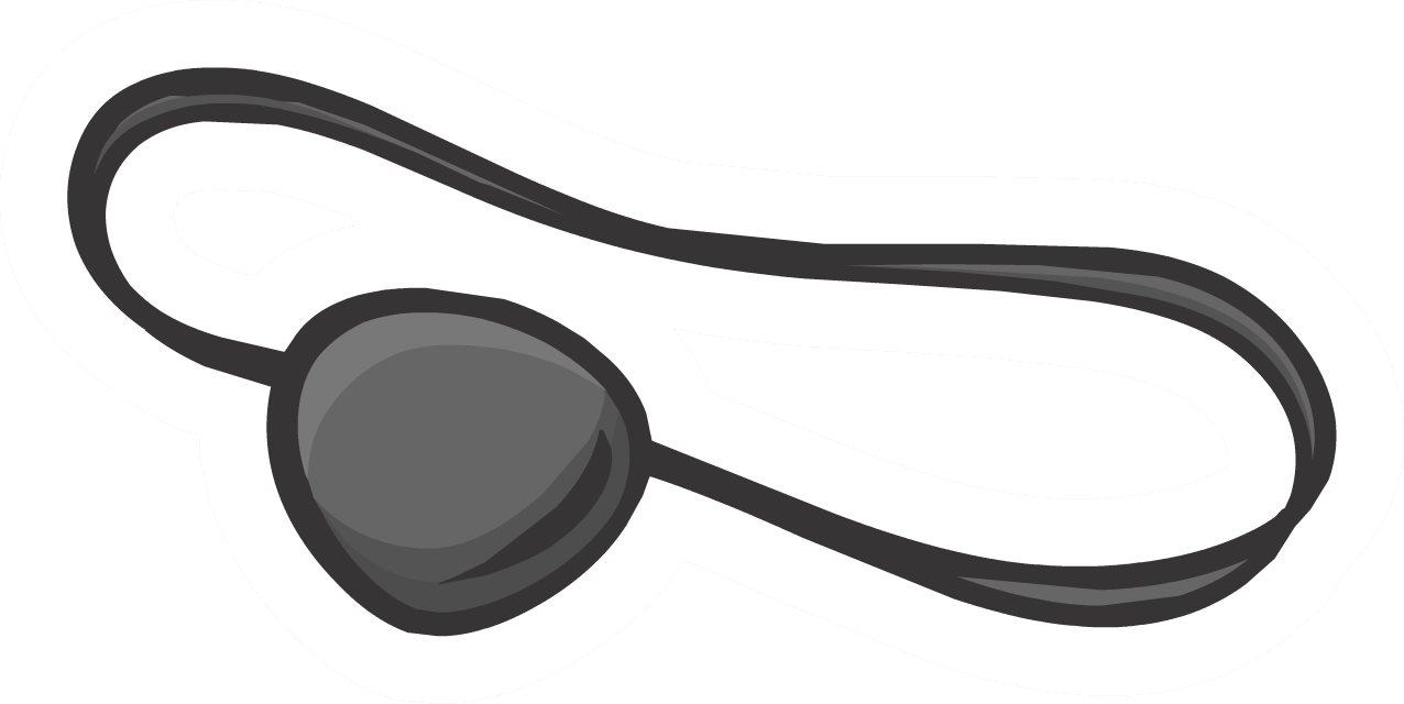 Eye Patch Png (+).
