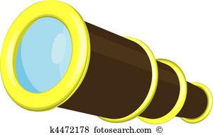 Eyepiece Clip Art Vector Graphics. 133 eyepiece EPS clipart vector.