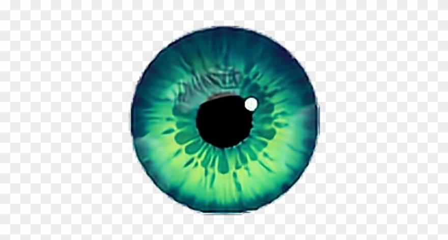 Eye Human Egg Blue Auge Aug Picsart Eyes Eyeart Eyesclo.
