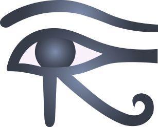 The Eye Amulet ***.