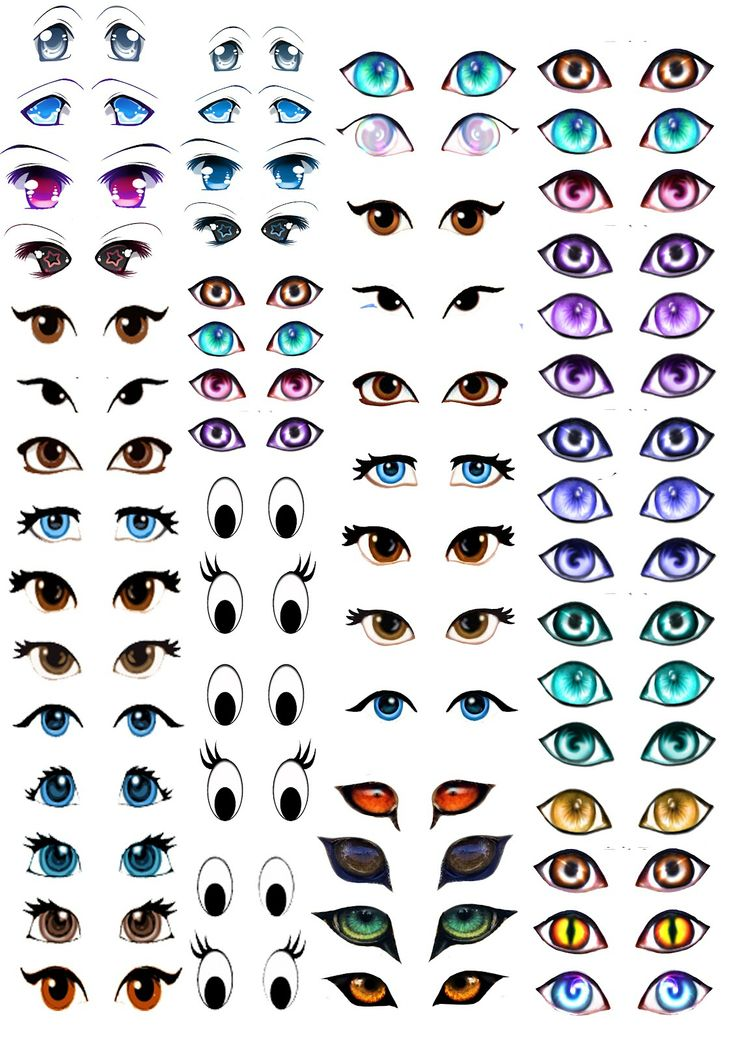 25+ best ideas about Doll Eyes on Pinterest.
