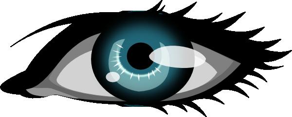 Eye PNG image.