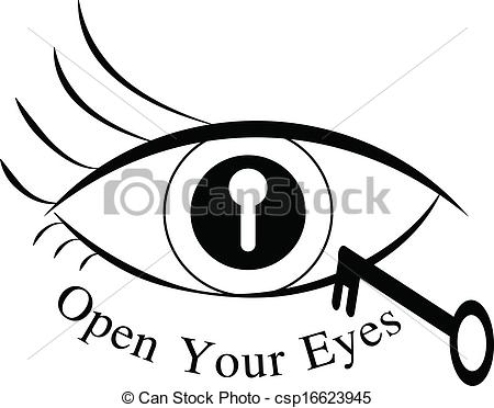 Eyes open Clip Art Vector Graphics. 2,684 Eyes open EPS clipart.