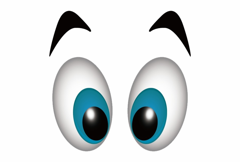 Eyes Png Background Clipart.