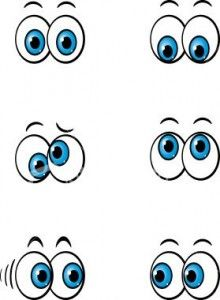 15+ best ideas about Cartoon Eyes on Pinterest.