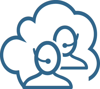 Cloud Phone Systems, Hosted VoIP Providers, Cloud Call & Contact.