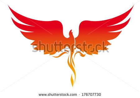 Phoenix Stock Images, Royalty.