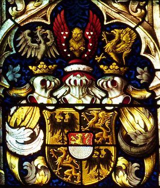 Eltz (Adelsgeschlecht).