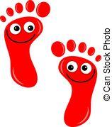 Füße Illustrationen und Clip Art. 13.371 Füße Lizenzfreie.