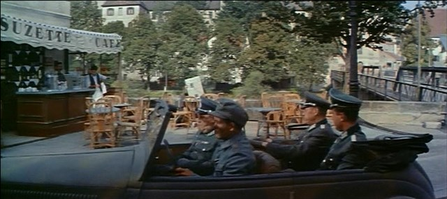 GC33HEV Gesprengte Ketten #3 Der Film.