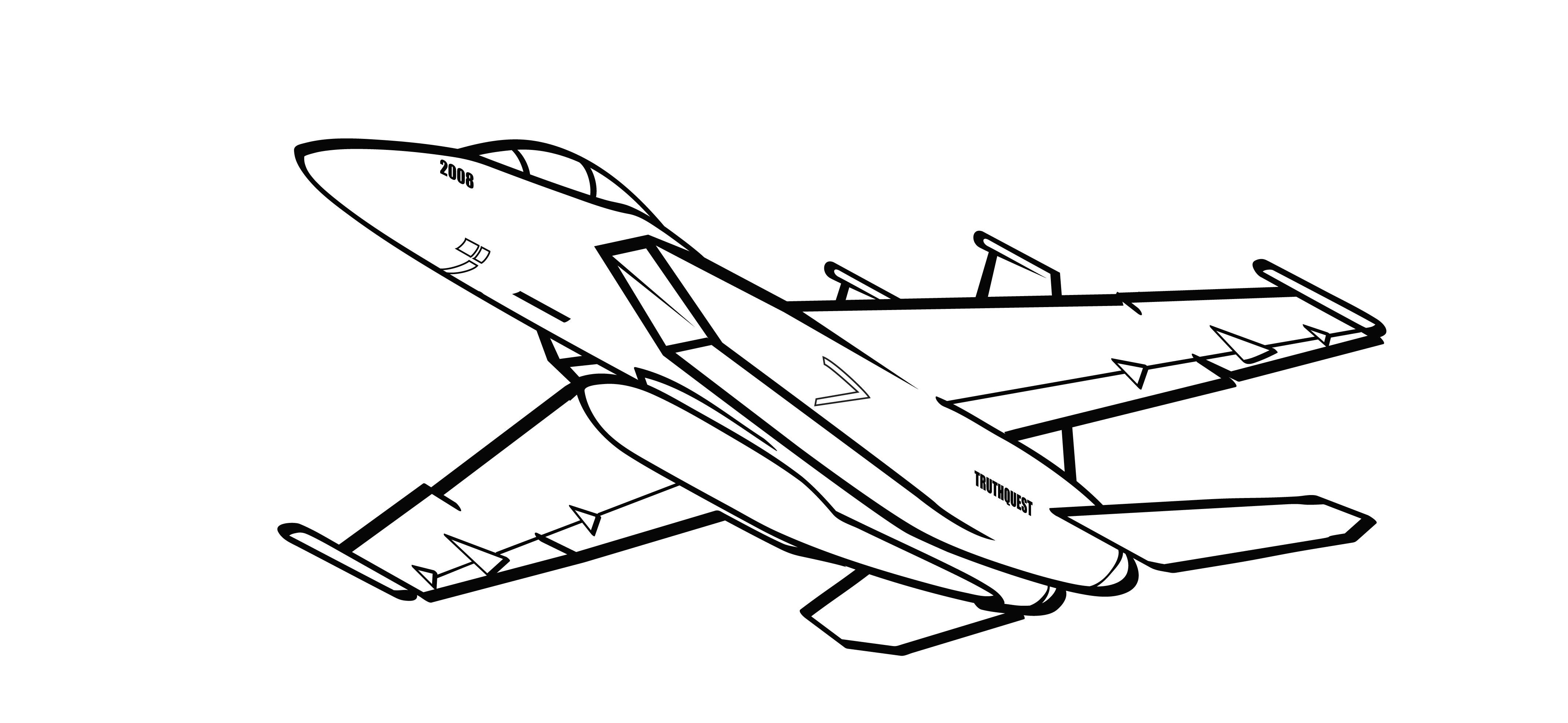 f-15 eagle clipart