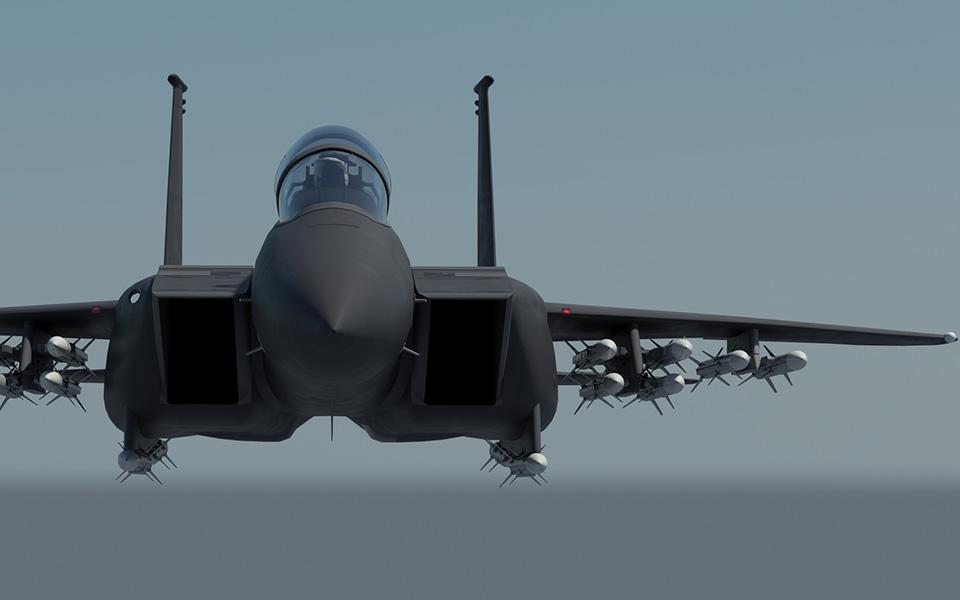 Boeing: F.
