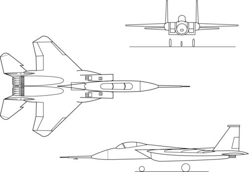 F 15.