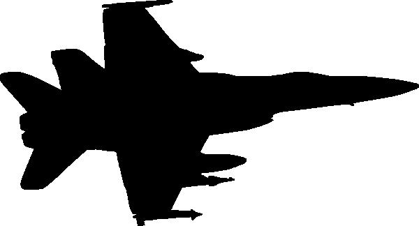 F16 Clipart.