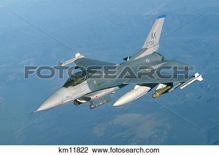 Stock Photo of Usaf F.