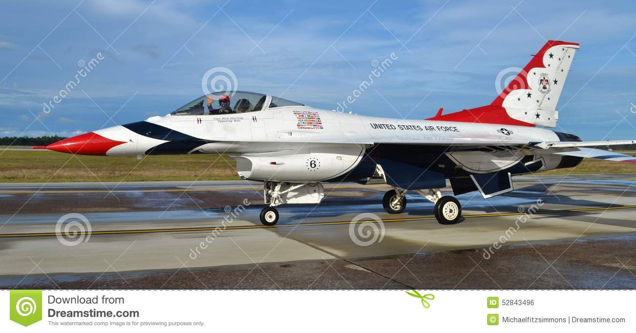 Thunderbird F.