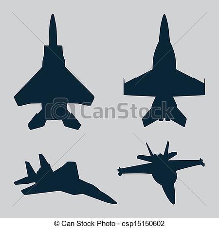 F 18 Clip Art Vector Graphics. 18 F 18 EPS clipart vector and.