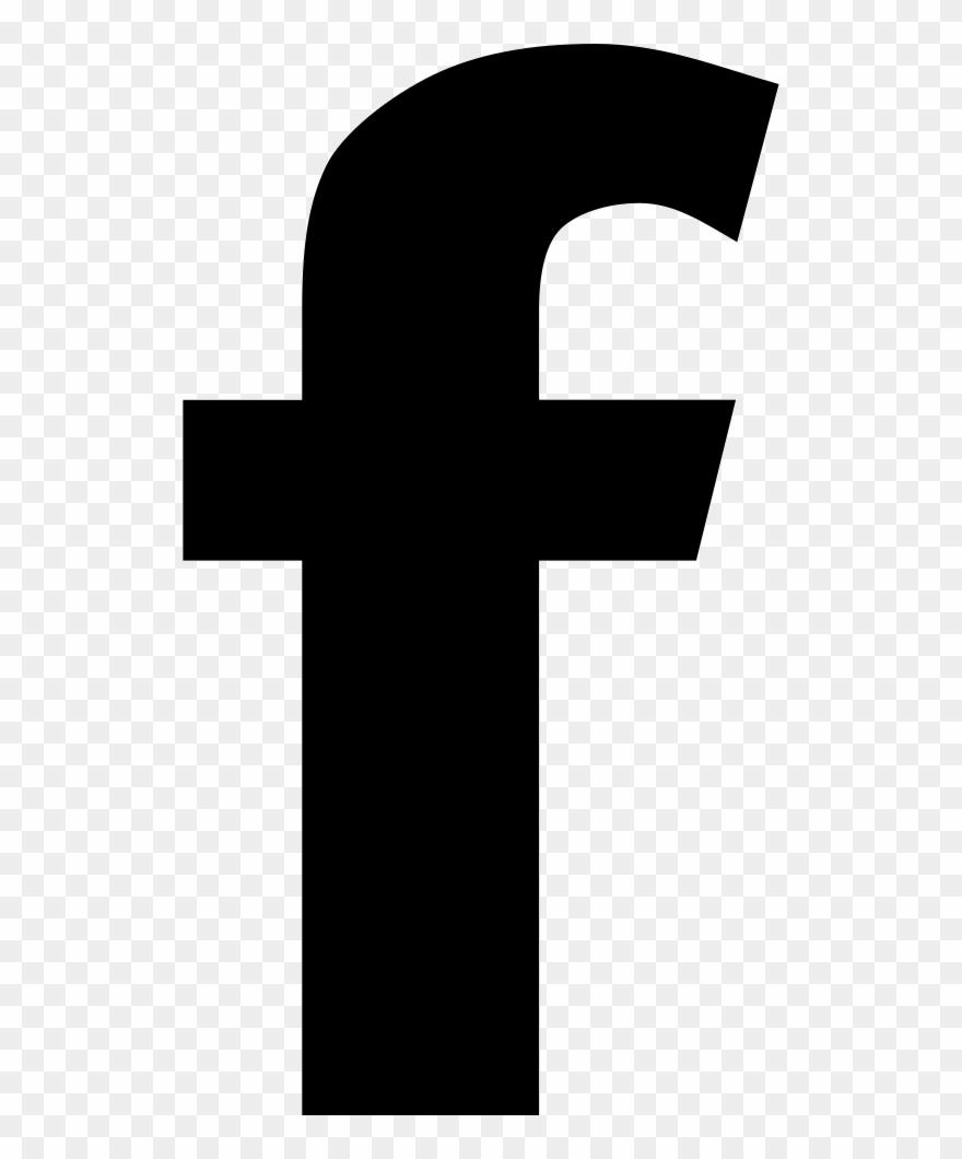 Facebook F Png.
