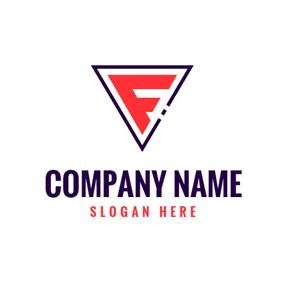 Free F Logo Designs.