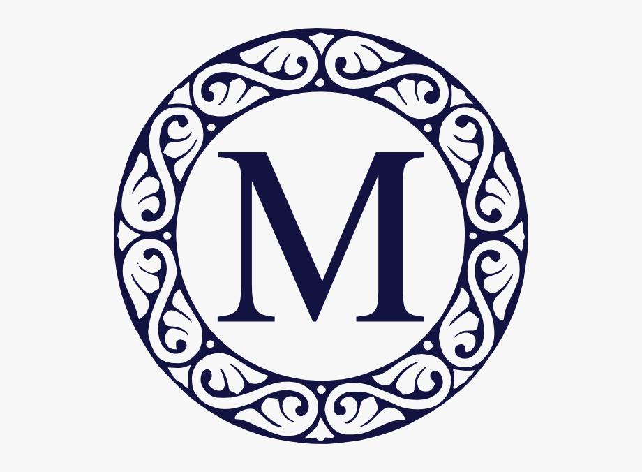 M Circle Blue Hi.
